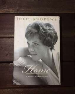 Julie Andrews- Home (Autobiography)
