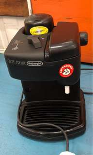 Delonghi Caffe Frenze Coffee Machine