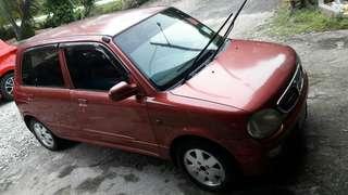 Perodua Kelisa 2003(A)