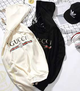 NEW ARRIVAL ‼️ GUCCI HOODIES LIMITED STOCKS ONLY BEST SELLER ‼️