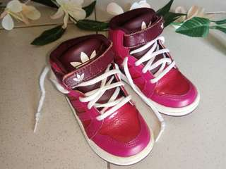 Adidas original High Cut Shoes