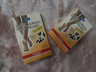 Purederm Callus Reducer Heel Patches