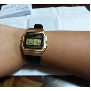 Casio watch f-91WM-9ADF