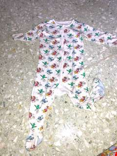 CATH KAITSON KIDS SLEEPWEAR  12-18 months AUTHENTIC