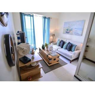 Loaded Amenities RFO CONDO ZINNIA TOWERS direct Bank Financin - RFO 2 BR and 3BR - DMCI HOMES RFO Condo - Read For Occupancy 1 Bedroom Condo Unit 42sqm - 3 Units Lefts for 1 Bedroom - with balcony Pet Friendly Turn Over Last Dec 31, 2017