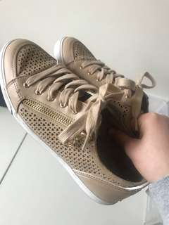 Authentic GUESS Sneakers