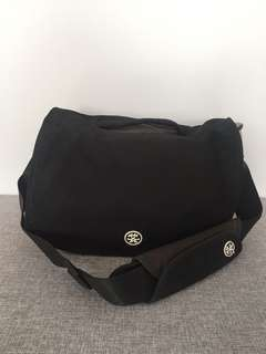 Crumpler 7 Million Dollar Home Pro Camera Bag