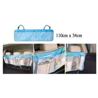 HK$18/1PC ~ New Car Bag 全新汽車車箱掛袋