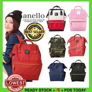 JAPAN FASHION BAG BY ANELLO
