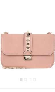 Valentino lock bag(medium size)