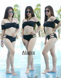 ALANIS SWIMSUIT