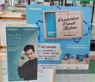 Kredit HP Samsung J2Pro 2/32