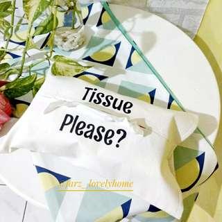 Cover tissue besar