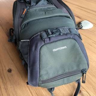 Vanguard Adaptor 41 versatile camera backpack