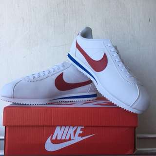 ‼️REPRICED‼️ Classic Cortez Leather for Men (Replica Only)