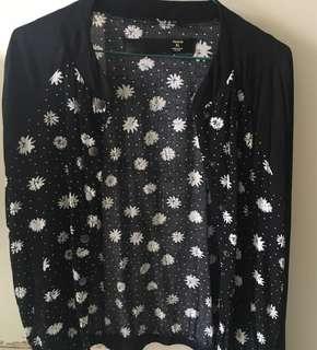 factorie daisy bomber jacket