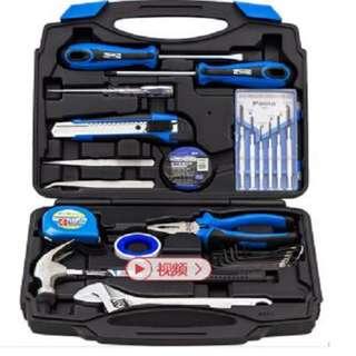26-piece High Quality Toolbox Set