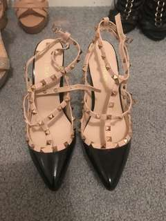 Valentino Shoes (copy)