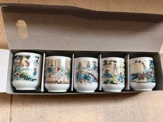 Korea Yung Boh Ceramic