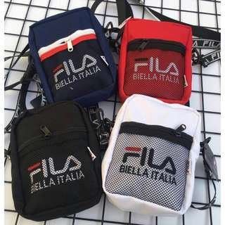 Mini Fila Slingbag PO
