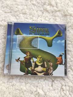 Shrek Forever After Music Sountrack