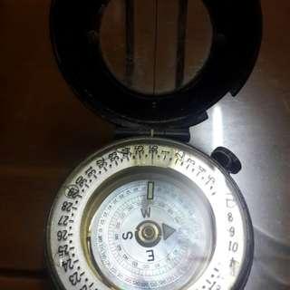Compas ingland