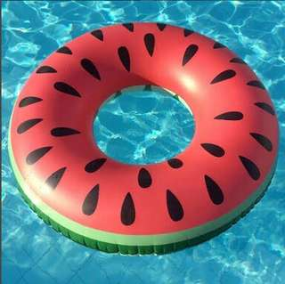 Watermelon Floater for kids teens and adults