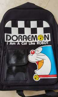Doraemon Backpack
