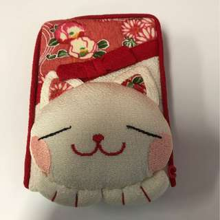 🚚 🎀SALE 🌈 BN Japanese Neko Kawaii Cat Mirror