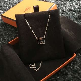 *550* BNIB Hermes Necklace