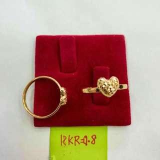 18k Real Saudi Gold