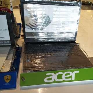 Latop acer es1-432 bisa dicicil tanpa kartu kredit