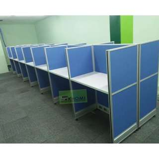 Office Furniture - Partition (cubicles)