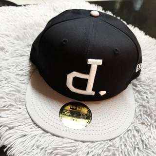 Authentic Diamond Supply co Fitted Cap