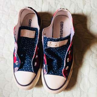 Orig converse (size5)