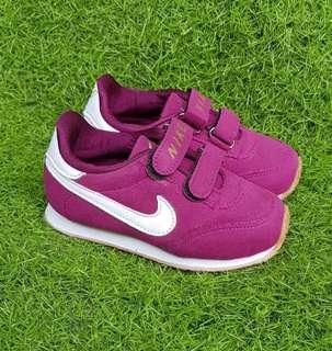 Sepati Nike Kids Size 23-32 (banyak pilihan warna)