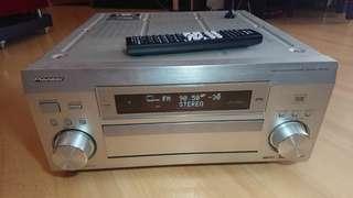 Hiend Pioneer AVR(semi faulty)