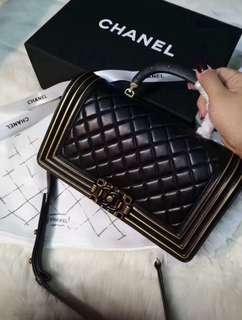 Chanel bag (VIP GIFT)