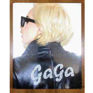 Lady Gaga (Minted Hardcover)