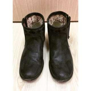 🚚 Roxy民族短靴