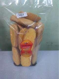 Roti bagelen Oom Tan