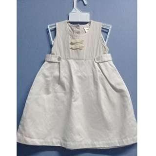 2T Trudy Teddy Girl Dress