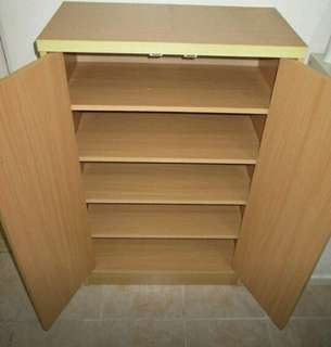 CABINET WITH 2DOORS