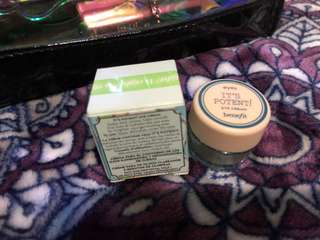 Benefit Cosmetics Its Potent! Eye Cream