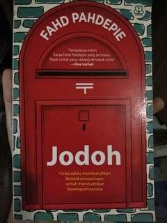 JODOH - Fahd Pahdepie