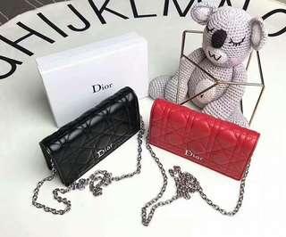 Christian Dior WOC 19cm