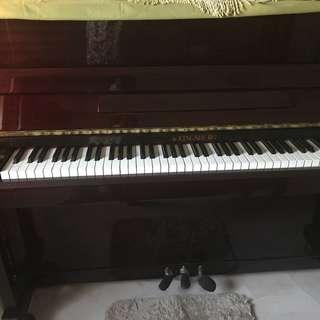 KINGSBURG Upright Piano