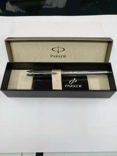 Parker Pen (Roller ball-point)