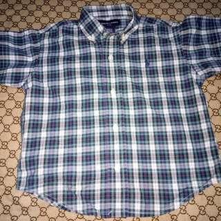 Ralph Lauren Polo Shirt(Size 18-24M)