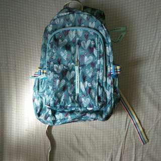 AUTHENTIC COSE BACKPACK BAG